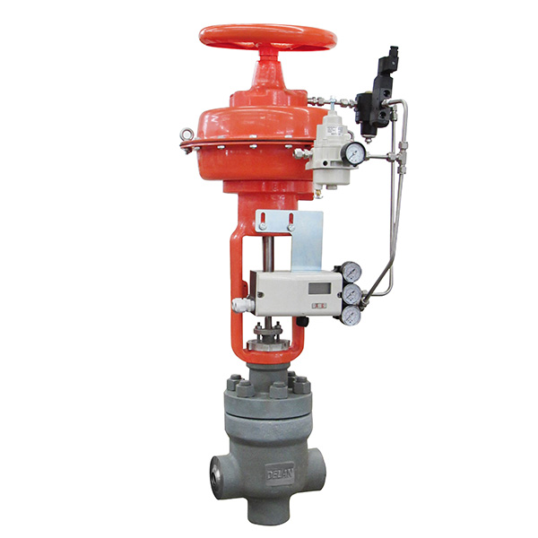MJ Series Spray Water Control Valve Featured Image