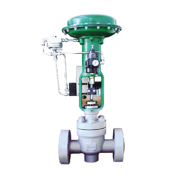 MX Series Minimum Flow Circulation Valve Featured Image
