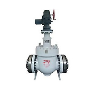 Orbit Ball Valve