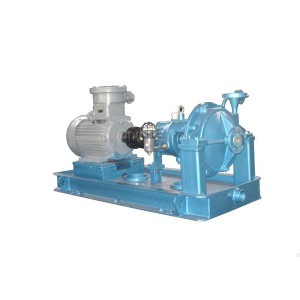SP Small Flow Pump