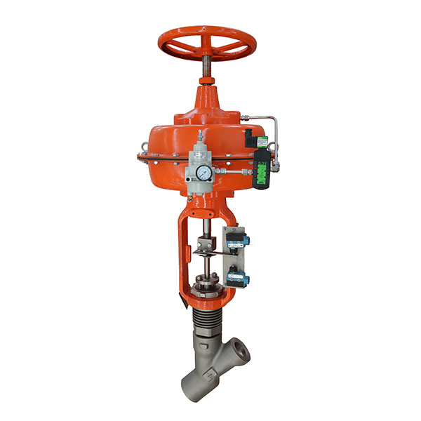 SY Series Drain Valve Featured Image