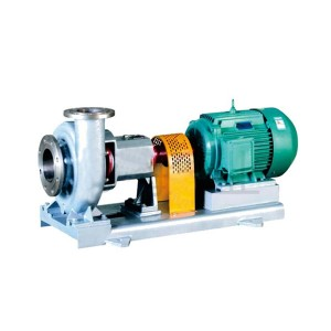 ZAO Solid Particle Delivery Pump