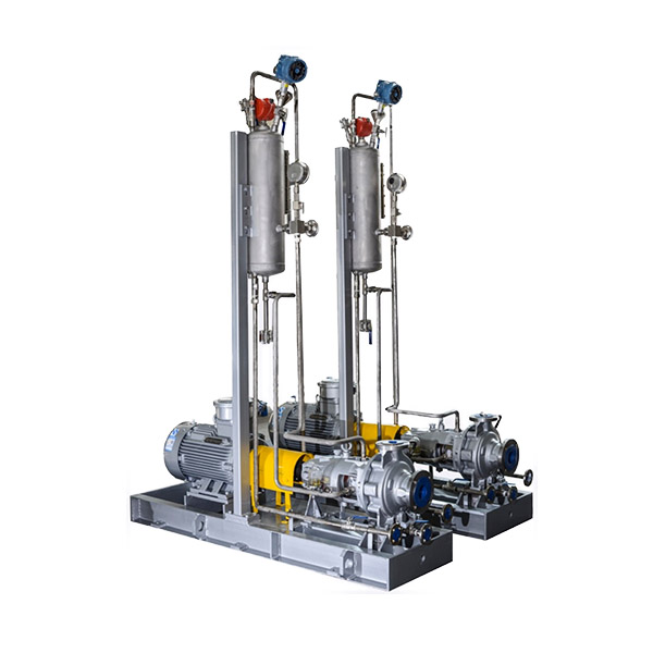 ZAZE Petro-chemical Process Pump-1 Featured Image