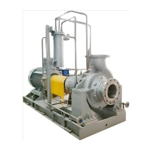 ZAZE Petro-chemical Process Pump-1