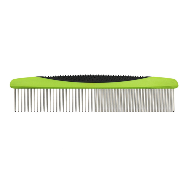 Custom Dog Grooming Comb
