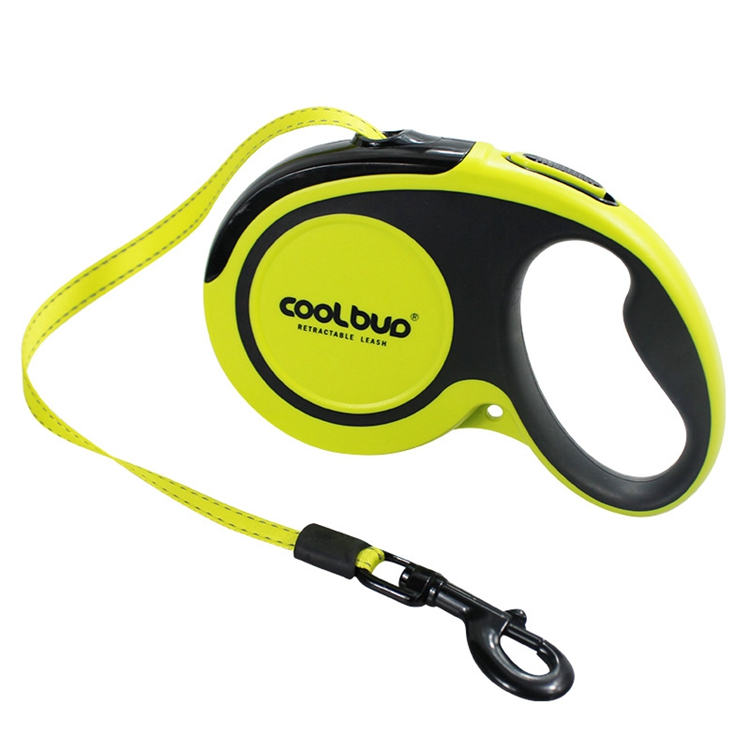 Heavy Duty Retractable Dog Leash