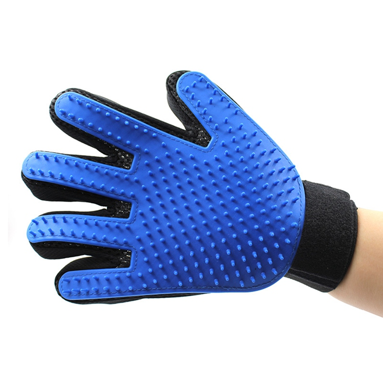 Pet Grooming Shedding Glove