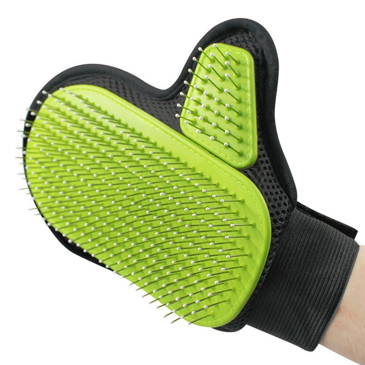 Pet Shedding Glove For Dogs