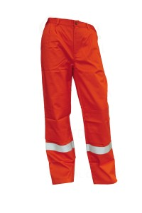 flame retardant pants