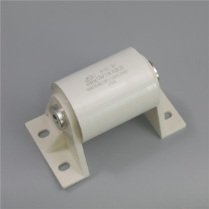 Good quality AC film power capacitor