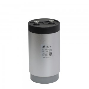 Good Wholesale Vendors Cooling Power Capacitors - Advanced Metallized polypropylene film capacitor in high voltage power applications – CRE