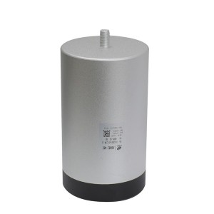 New AC filter capacitor for modern converter and UPS application