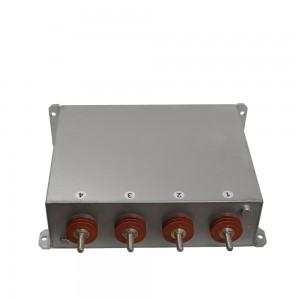 Custom-designed AC film capacitor