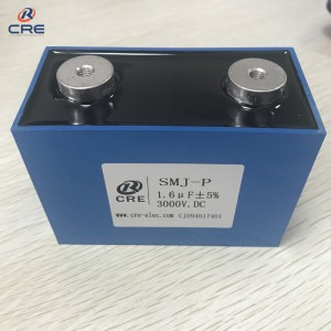 Wholesale High voltage Snubber Capacitor