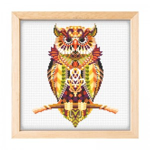 New Style Handmade Cross Stitch Craft Embroidery Decoration DIY Cross Stitch Kits 15068