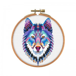 Cross stitch kits embroidery diy cross stitch craft  funny handmade customised cross stitch ts    15109
