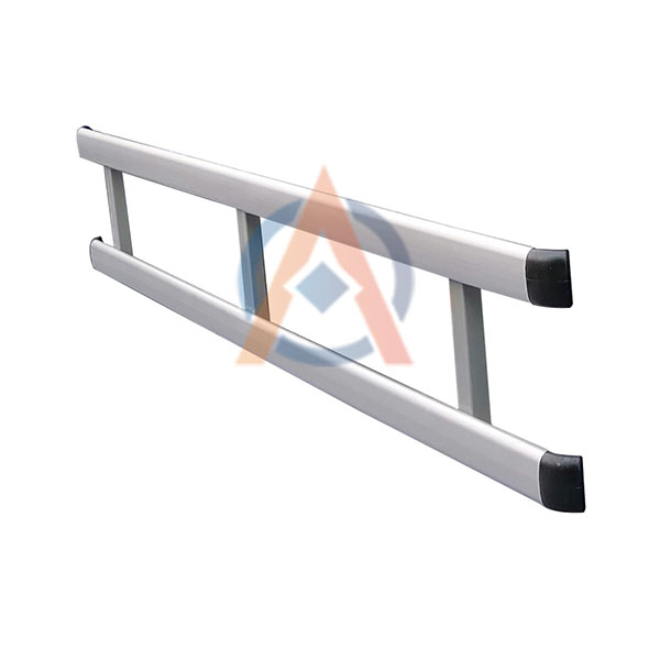 Aluminium Alloy Guardrail Featured Image