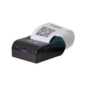 low price products 58mm Portable thermal printer