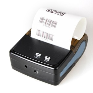 low price products 80mm Portable thermal printer