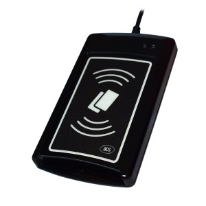 ACR1281S-C1 rfid  smart card nfc reader writer