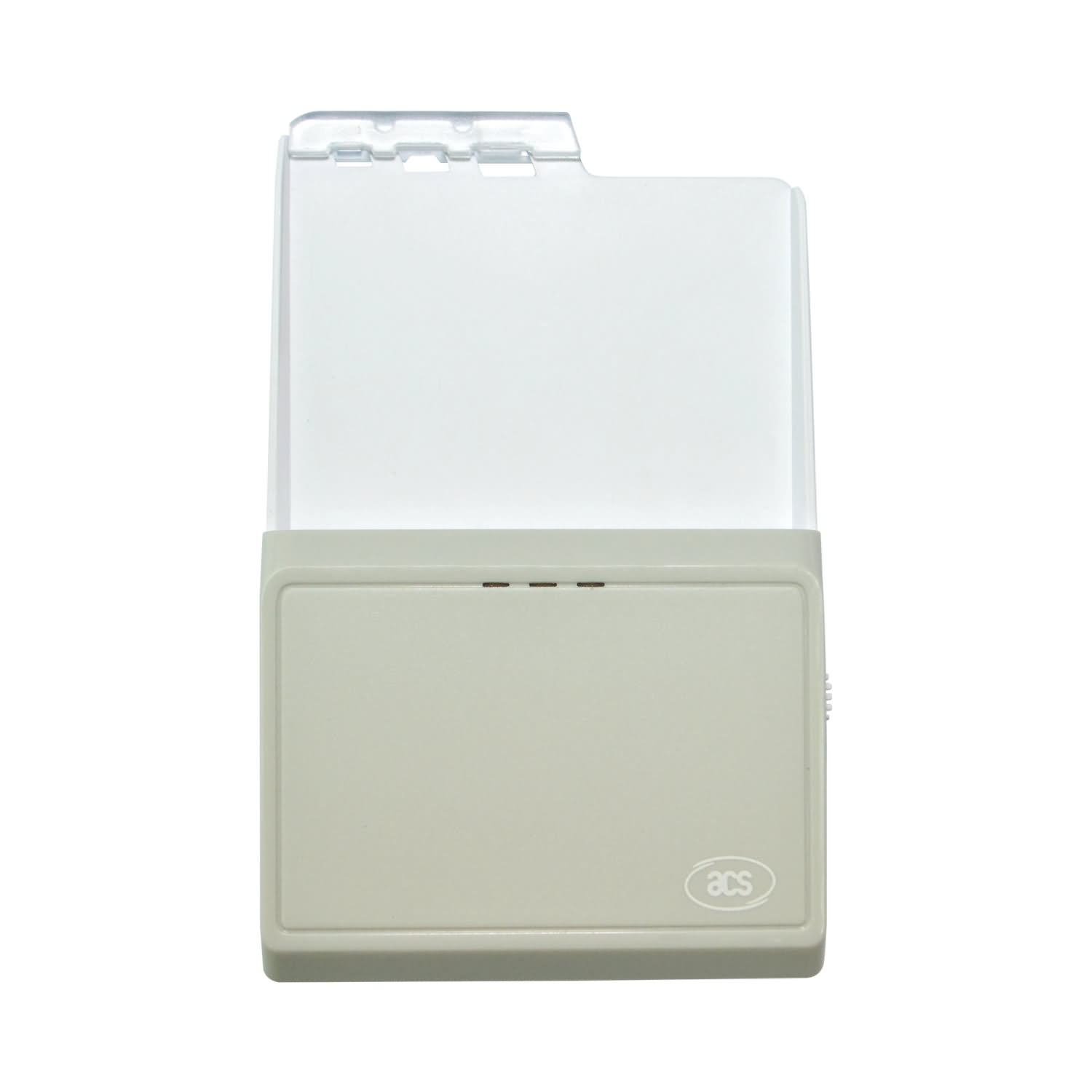 ACR3901U-S1 ACS Secure Bluetooth Contact Card Reader Featured Image
