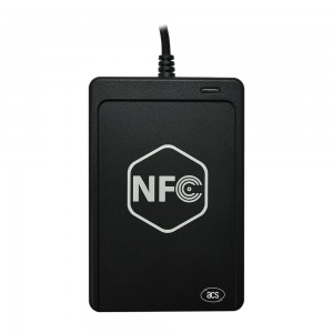 ACR1251U USB contactless nfc reader writer