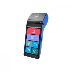 ATM EMV 4G Android Smart payment pos system POS terminal