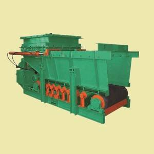 Belt, chain feeder