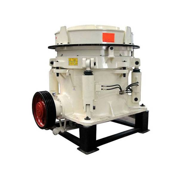 Cone crusher Featured Image