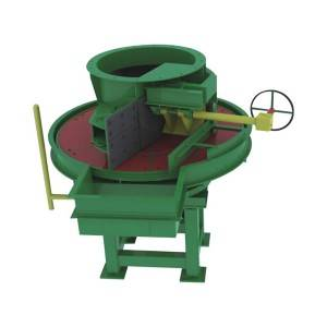 CypB quantitative disc feeder