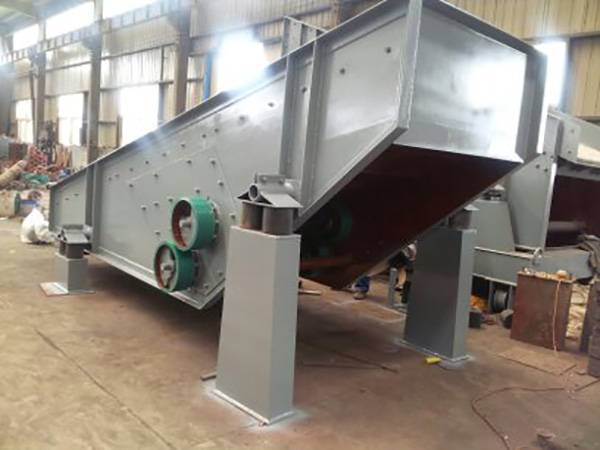 HFS series fertilizer screen (3)