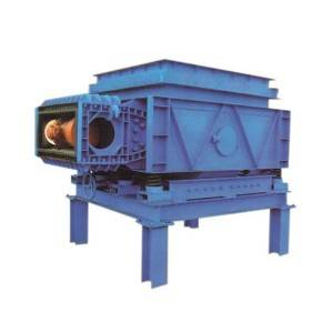 HGM series activated vibration coal feeder