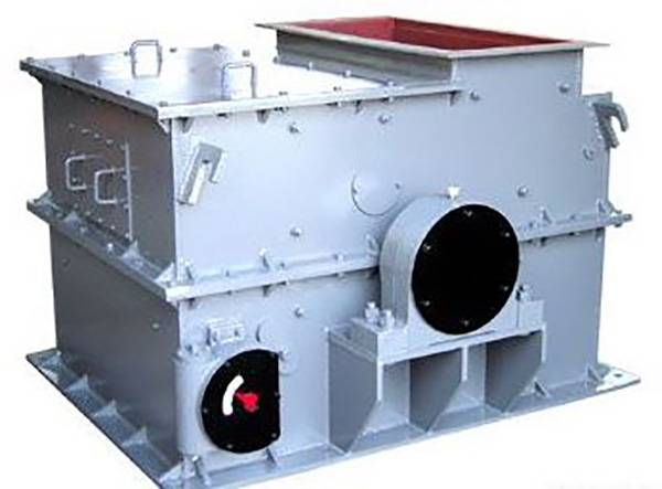 PCH series ring hammer crusher (1)
