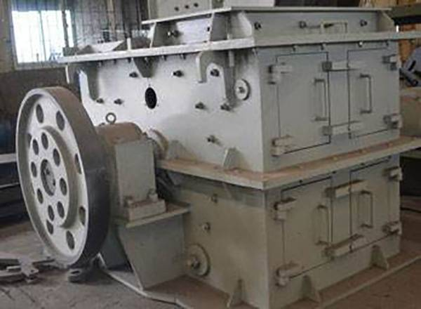 PCH series ring hammer crusher (2)