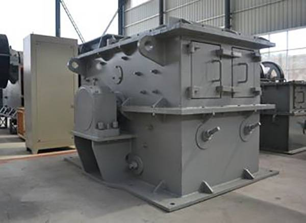 PCH series ring hammer crusher (3)