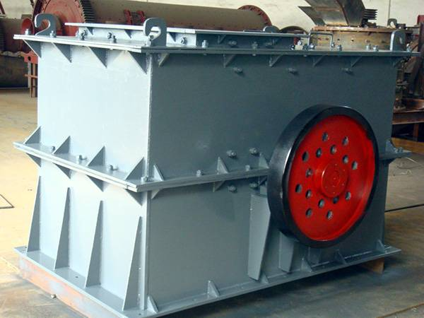 PCH series ring hammer crusher (4)
