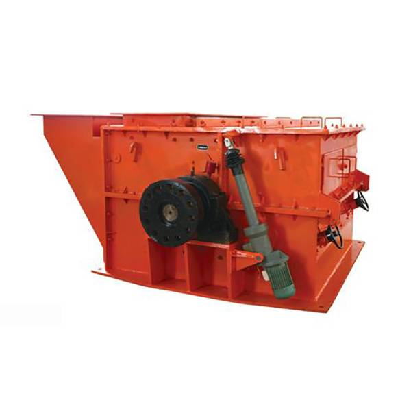 PCH series ring hammer crusher Featured Image
