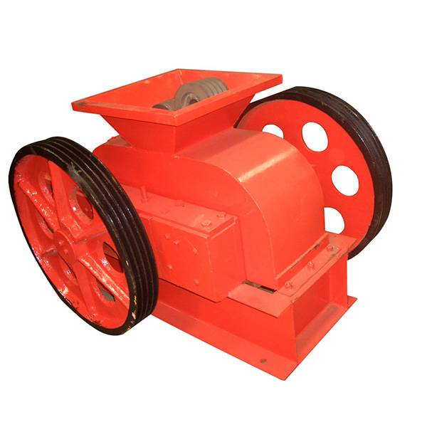 Roller crusher Featured Image
