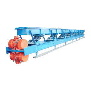 SCG Vibrating conveyor