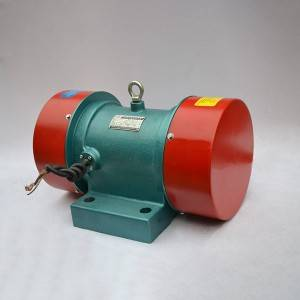 Vibration motor waterproof
