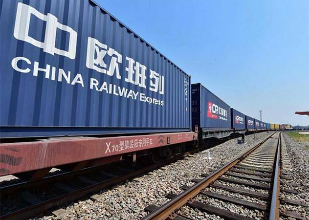 China Railway Express Gives A New Direction to World Rail Transport