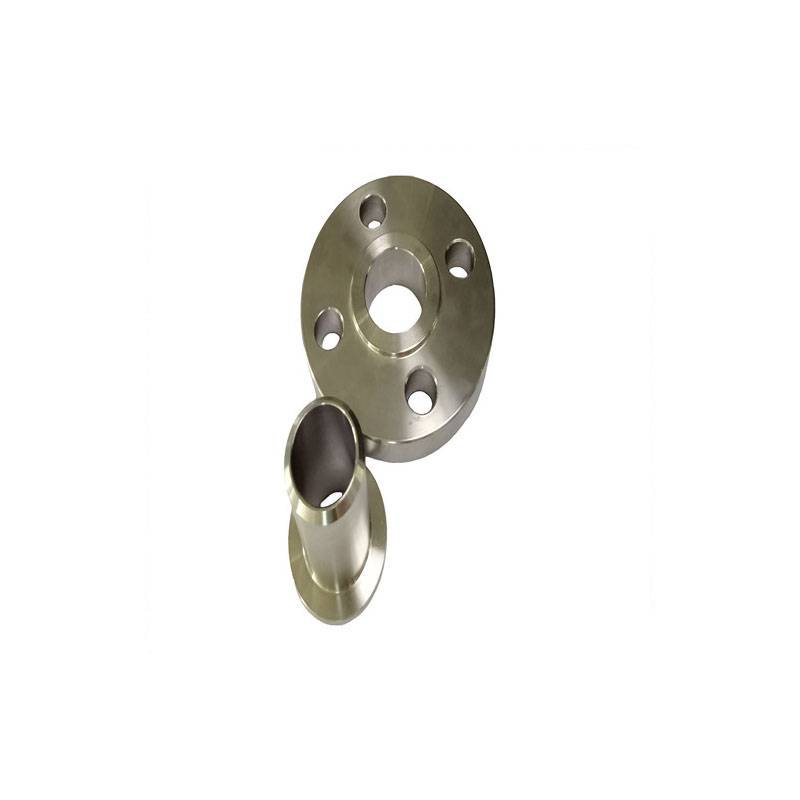 WHY CHOOSE LAP JOINT FLANGES OR ROLLED ANGLE RINGS?