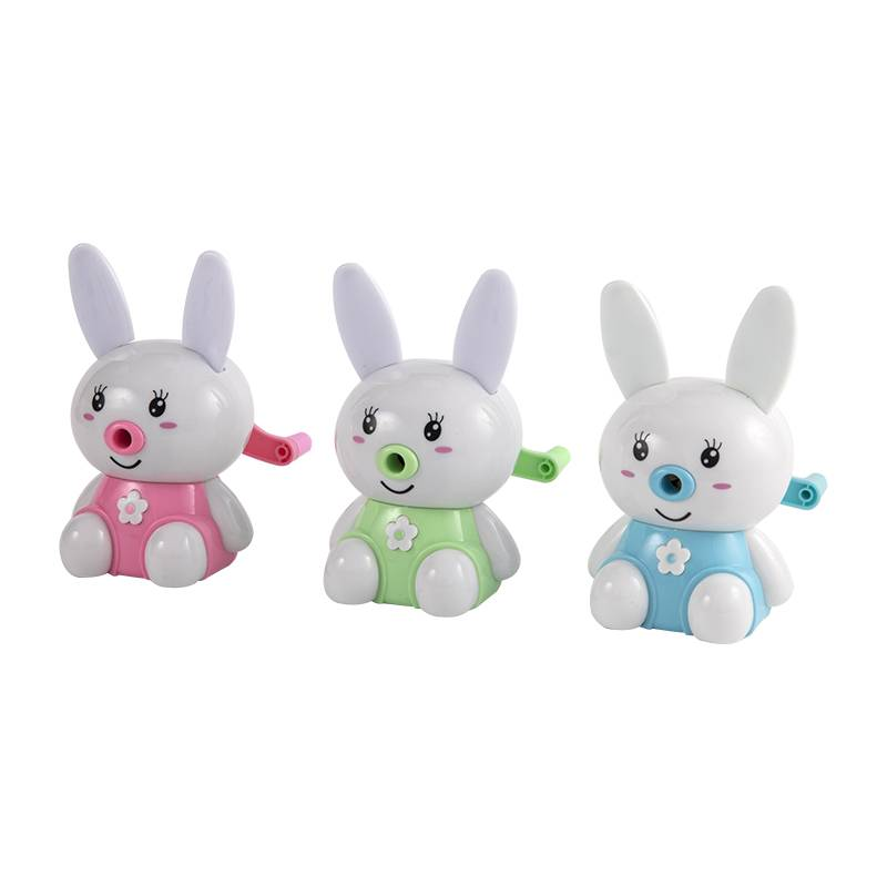 New Rabbit automatic pencil sharpener Featured Image