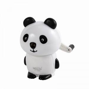 Panda automatic pencil sharpener
