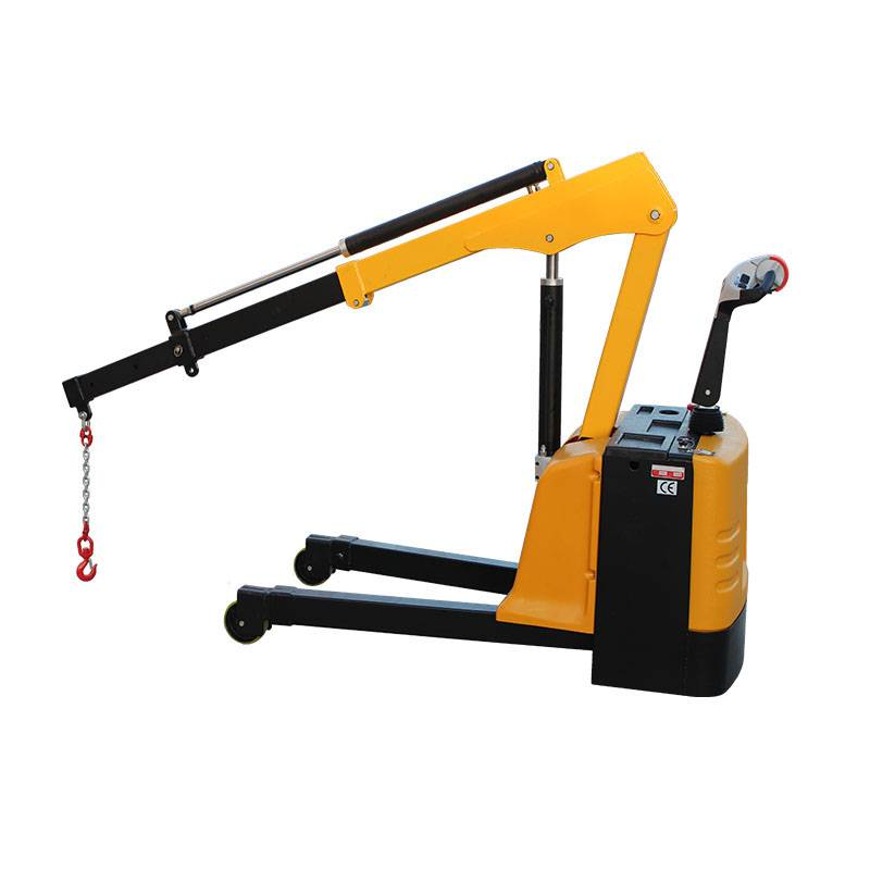 Floor Shop Crane Featured Image