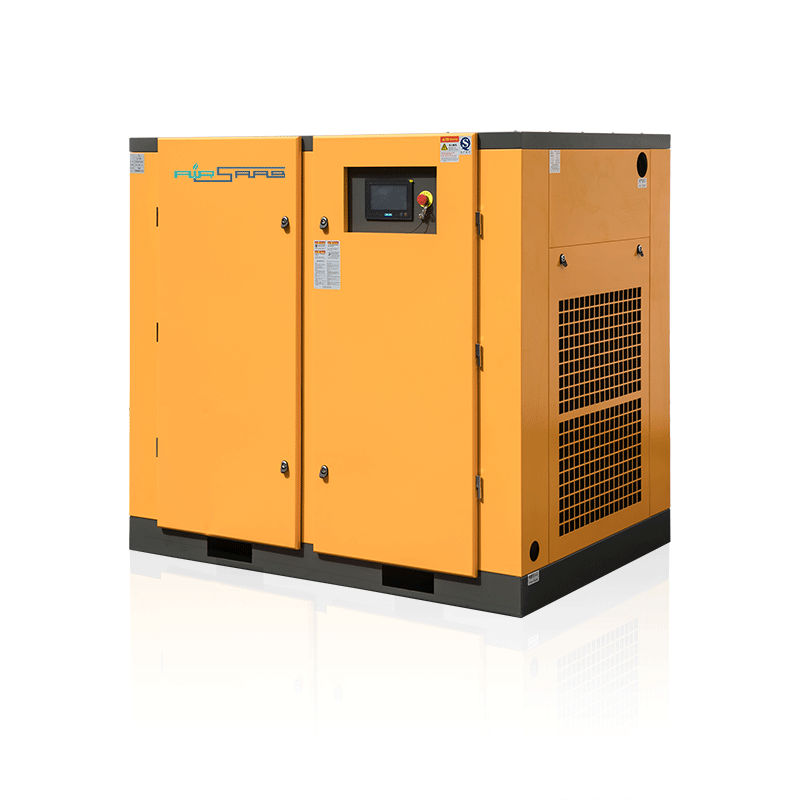Frequency Conversion Air Compressor Featured Image