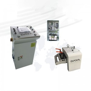 SAF-A-series Servo Feeder Machine