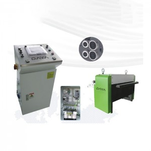 SAF-B-series Servo Feeder Machine