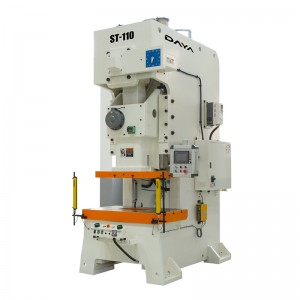 ST Series C Frame Single Crank Mechanical Press
