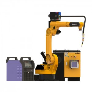 Welding Robot Series